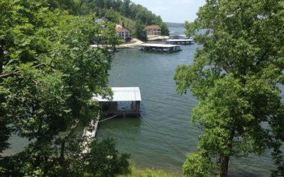 Lake Vintage Town Home