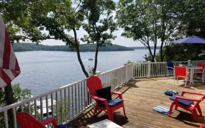 Amazing View, Dock, Water Toys, Tiki Deck, Off O Road