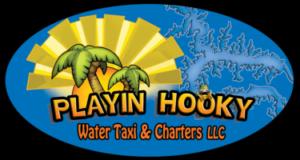 Playin Hooky Logo
